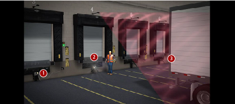 Thách thức và giải pháp để đảm bảo an toàn tại khu vực xuất nhập hàng
