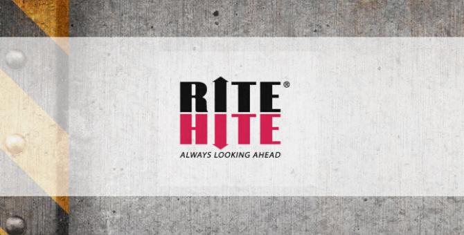 Banner 4 - Rite Hite