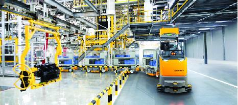 Cải tiến sản phẩm, nâng cấp cấu hình - Sự đột phá của các dòng xe năm 2018