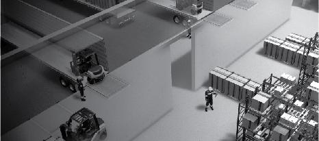 Giải pháp từ tốt đến tốt nhất để đảm bảo an toàn tại khu vực xuất nhập hàng