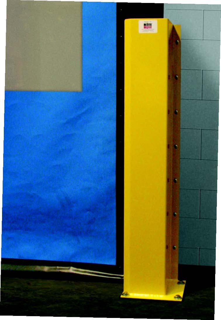 Warden FT- Nẹp chắn bảo vệ khung cửa Fastrax