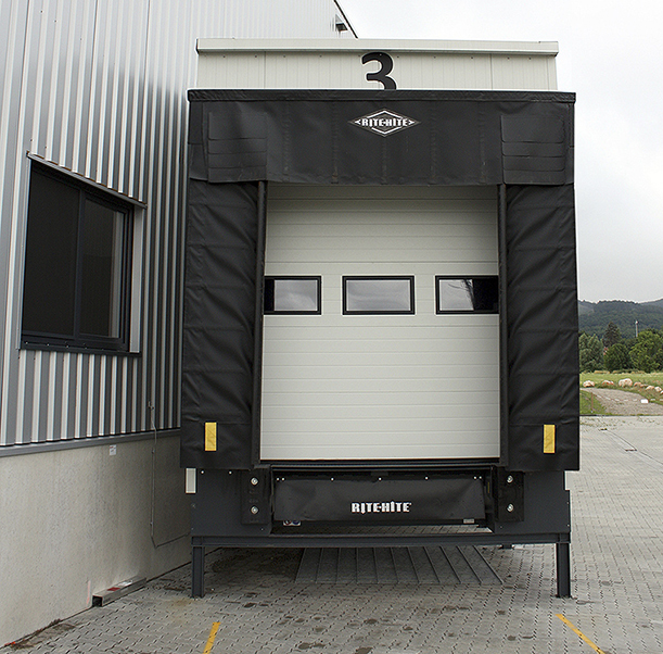 Bộ trùm Container GapMaster