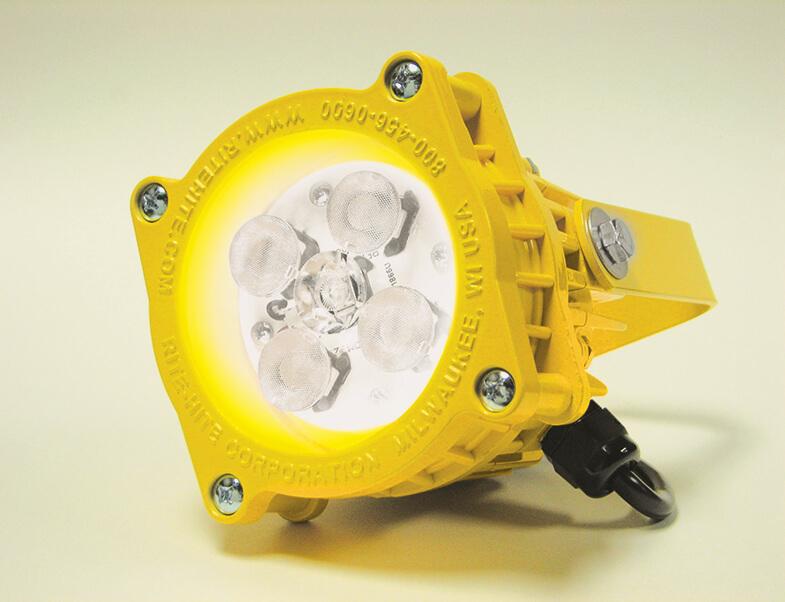 Đèn khu vực xuất nhập hàng HD-LED