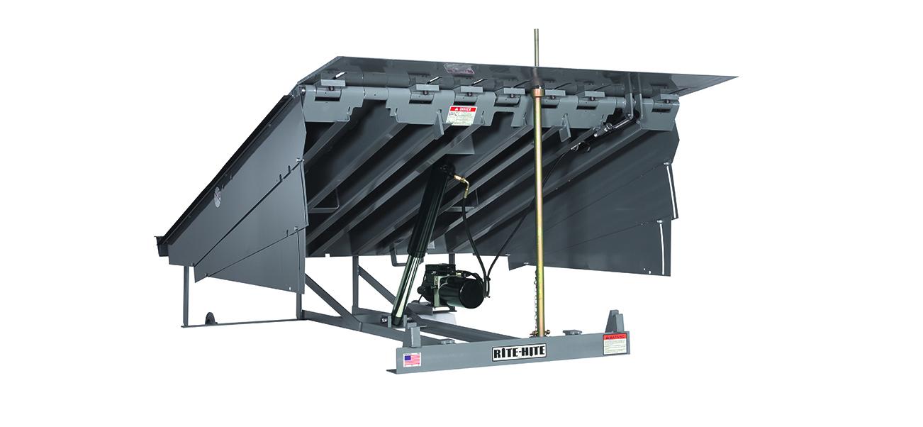 Sàn Nâng Thủy Lực Rite Hite RHH 4000 Hydraulic
