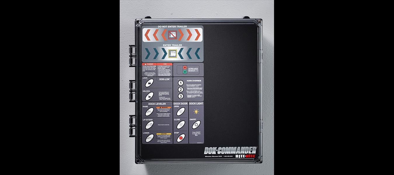 Dok-Commander System