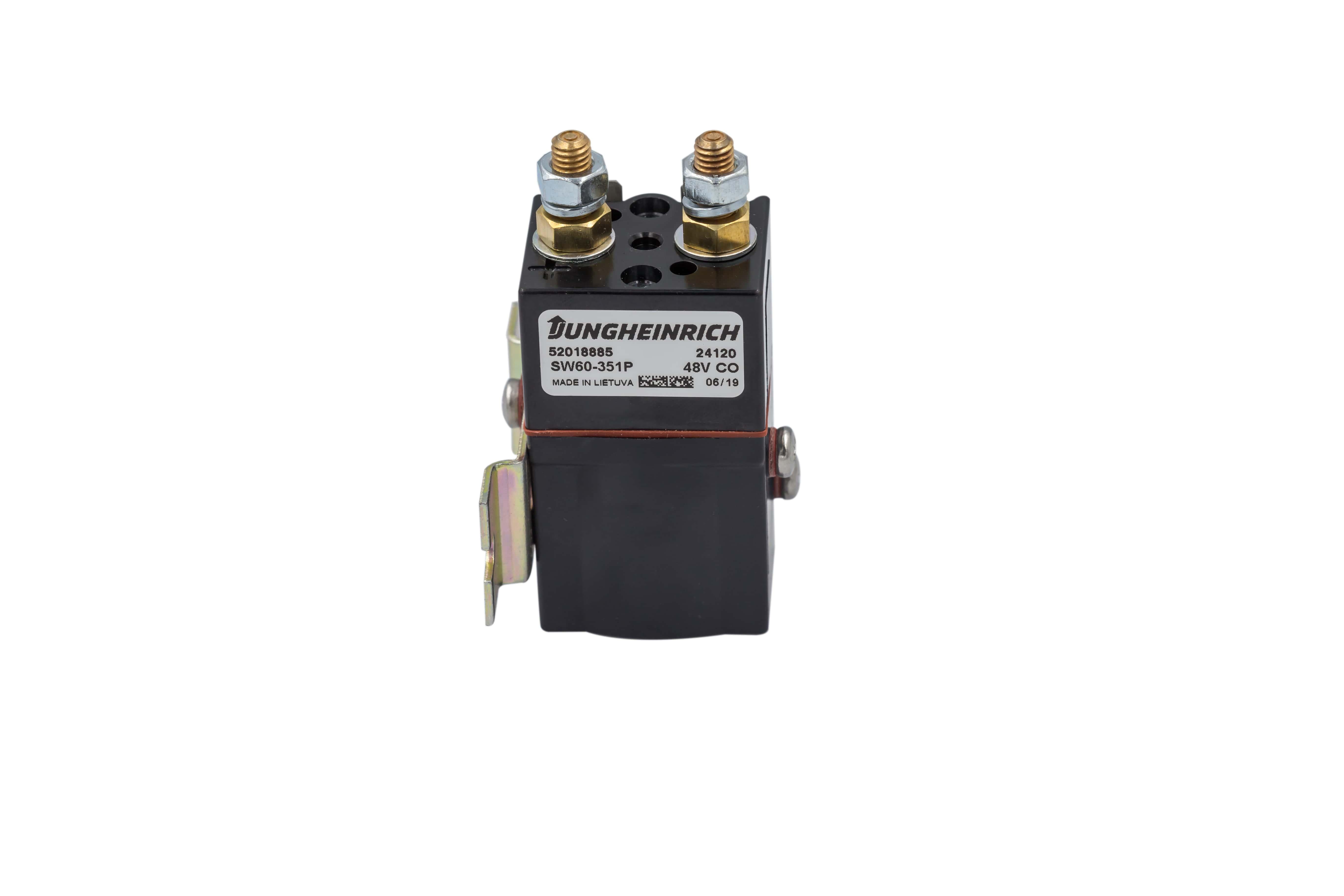 Công Tắc Nhỏ 48V Xe Nâng Điện Counterbalance EFG 213/320