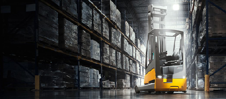 Reach trucks - Top performance in tight spaces