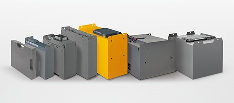 Lithium-ion batteries for forklift - The technology innovation beyond...