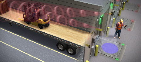 Loading Dock Safety: 10 vital tips to maximize safety at the loading dock