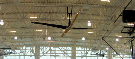 How quickly will an HVLS fan pay for itself?