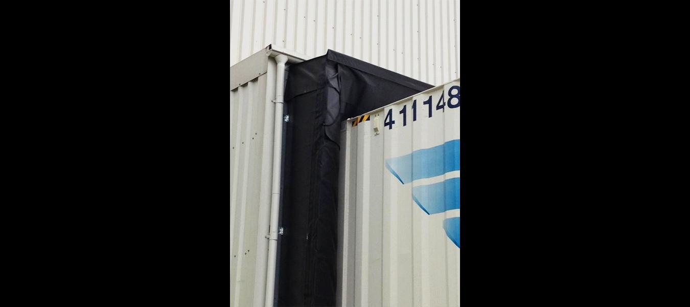Bộ trùm Container GapMaster