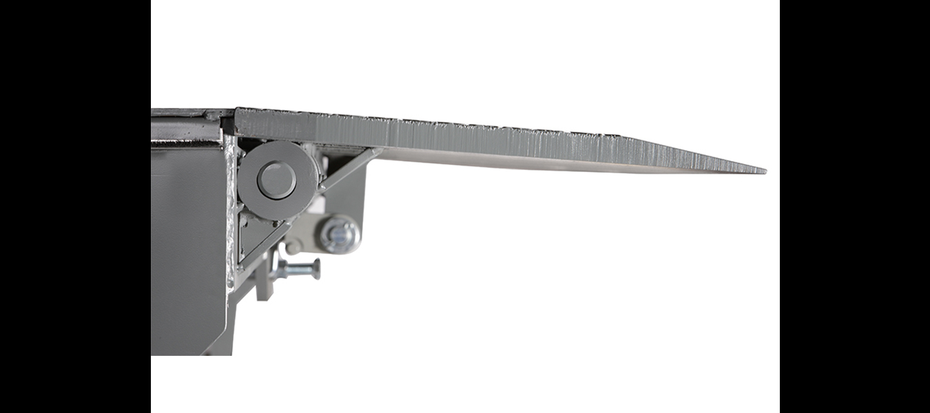 RHH 5000 High Capacity Hydraulic