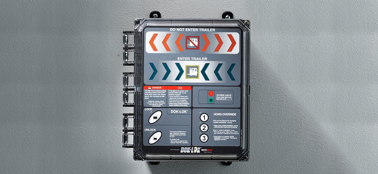 Interlock Controls