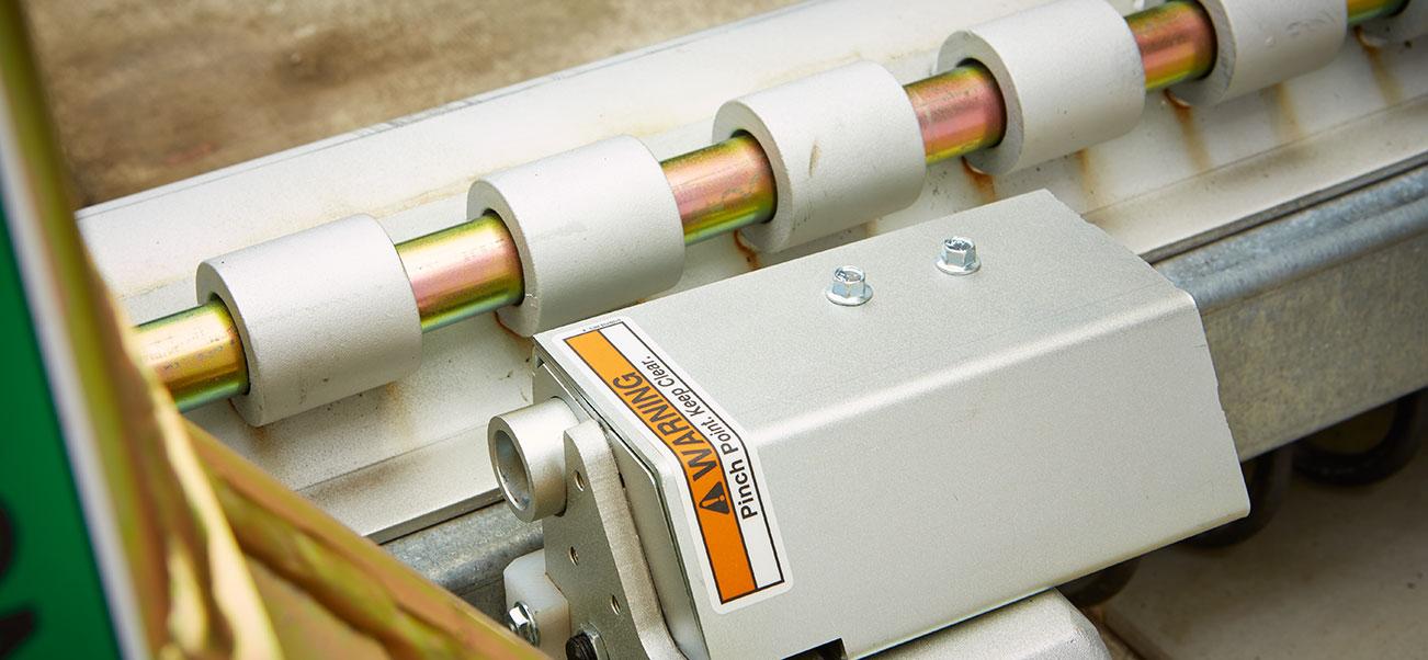 Manual Wheel-Lok MWL-1300