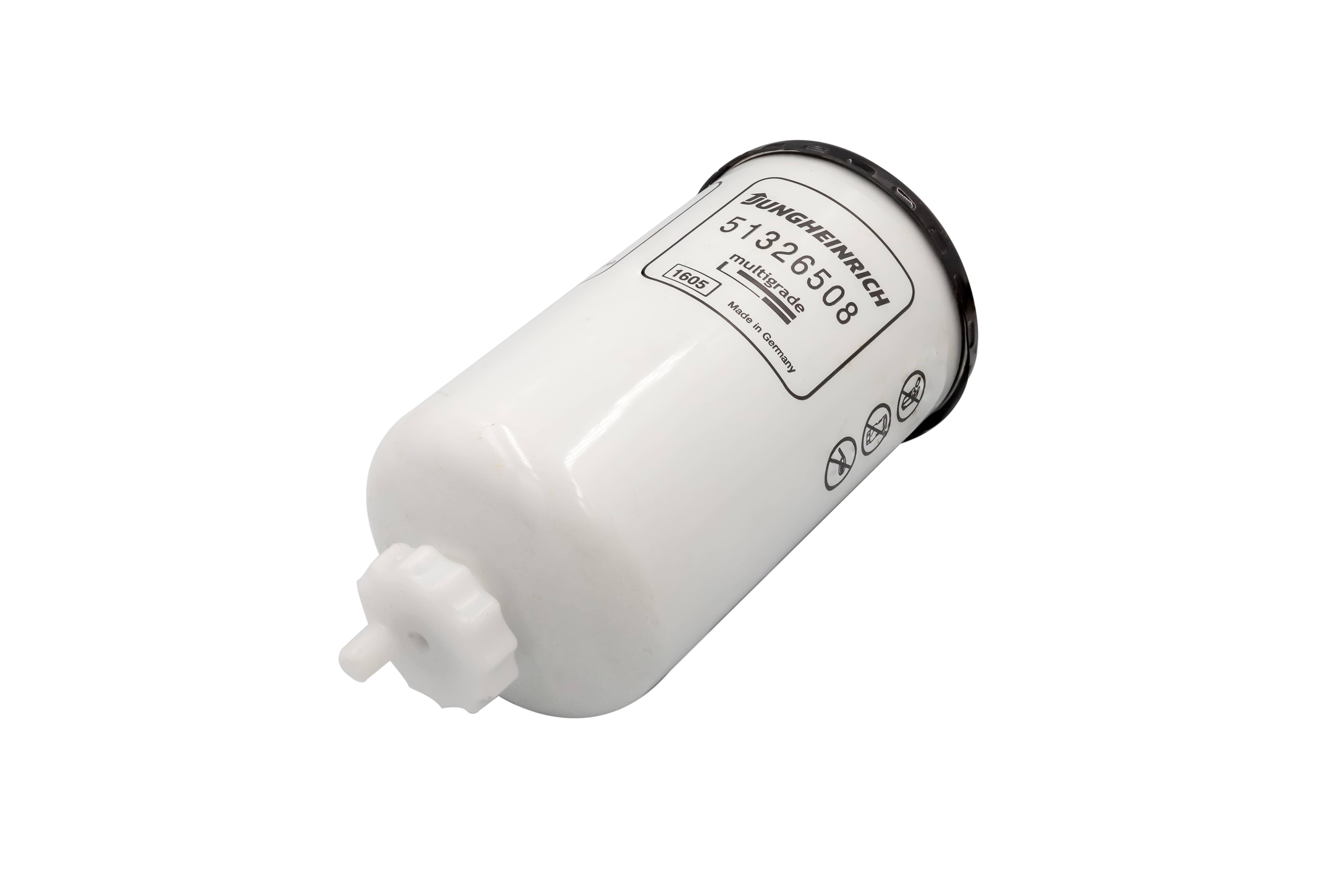 Lọc Nhiên Liệu Diesel Xe Nâng Dầu Counterbalance DFG 316/540